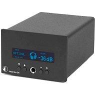 Pro-Ject Head Box DS - černý - Sluchátkový zesilovač