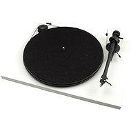Pro-Ject Essential II + OM5E - bílý - Gramofon