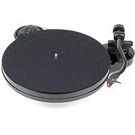 Pro-Ject RPM 1 Carbon černý + 2M RED - Gramofon