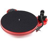 Pro-Ject RPM 1 Carbon červený + 2M červený - Gramofon