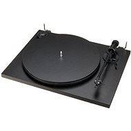 Pro-Ject Primary + OM5E - černý - Gramofon
