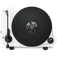 Pro-Ject VTE R + OM5e bílý - Gramofon