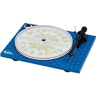 Pro-Ject Essential III - Sgt. Peppers Drum