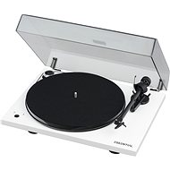 Pro-Ject Essential III RecordMaster White + OM10