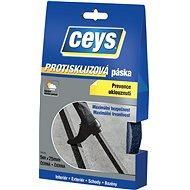 CEYS Tackceys protiskluzová 5 m x 25 mm - Lepicí páska