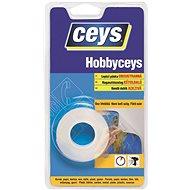CEYS Hobbyceys 2 m x 15 mm - Lepicí páska