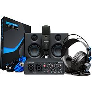 Presonus AudioBox Studio Ultimate Bundle - 25th Anniversary Edition - Externí zvuková karta