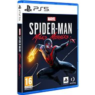 Marvels Spider-Man: Miles Morales - PS5 - Hra na konzoli