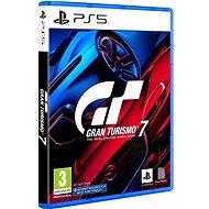 Gran Turismo 7 - PS5 - Hra na konzoli