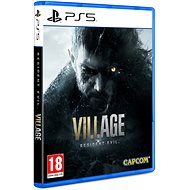 Resident Evil 8: Village - PS5 - Console Game