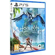 Horizon II: Forbidden West - PS5 - Hra na konzoli