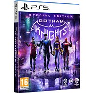 Gotham Knights - PS5 - Hra na konzoli