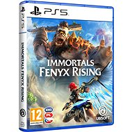 Immortals: Fenyx Rising - PS5 - Hra na konzoli