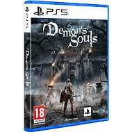 Demons Souls Remake - PS5 - Hra na konzoli