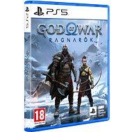 God of War: Ragnarok - PS5 - Hra na konzoli