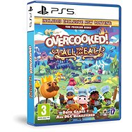 Overcooked! All You Can Eat - PS5 - Hra na konzoli