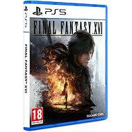 Final Fantasy XVI - PS5 - Hra na konzoli