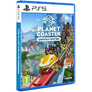 Planet Coaster: Console Edition - PS5 - Hra na konzoli