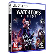 Watch Dogs Legion - PS5 - Hra na konzoli