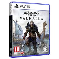 Assassins Creed Valhalla - PS5 - Hra na konzoli
