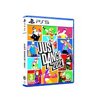 Just Dance 2021 - PS5 - Hra na konzoli