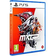 MXGP 2020 - PS5 - Hra na konzoli