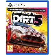 DiRT 5 - Limited Edition - PS5 - Hra na konzoli
