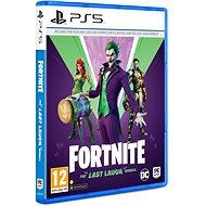 Fortnite: The Last Laugh Bundle - PS5 - Herní doplněk