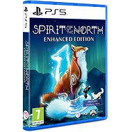 Spirit of the North: Enhanced Edition - PS5 - Hra na konzoli