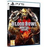 Blood Bowl 3 - PS5 - Hra na konzoli