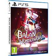 Balan Wonderworld - PS5 - Hra na konzoli