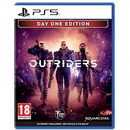 Outriders: Day One Edition - PS5 - Console Game