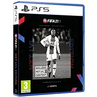 FIFA 21 NXT LVL Edition - PS5 - Hra na konzoli
