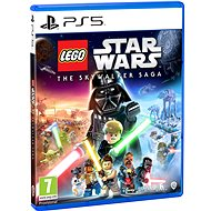 LEGO Star Wars: The Skywalker Saga - PS5 - Console Game