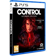 Control Ultimate Edition - PS5 - Hra na konzoli