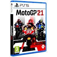 MotoGP 21 - PS5 - Hra na konzoli