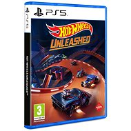 Hot Wheels Unleashed - PS5 - Hra na konzoli
