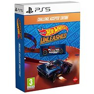 Hot Wheels Unleashed: Challenge Accepted Edition - PS5 - Hra na konzoli