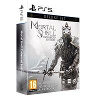 Mortal Shell: Enhanced Edition Deluxe Set - PS5 - Hra na konzoli