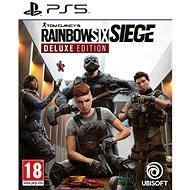 Tom Clancys Rainbow Six: Siege - Year 6 Deluxe Edition - PS5 - Hra na konzoli