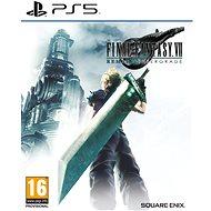 Final Fantasy VII: Remake Intergrade - PS5 - Hra na konzoli