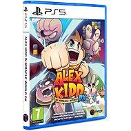 Alex Kidd in Miracle World DX - PS5 - Hra na konzoli