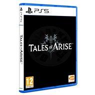 Tales of Arise - PS5 - Hra na konzoli