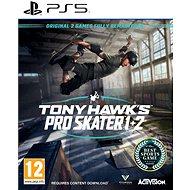 Tony Hawks Pro Skater 1 + 2 - PS5
