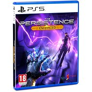 The Persistence: Enhanced - PS5