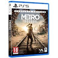 Metro: Exodus - Complete Edition - PS5