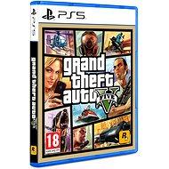 Grand Theft Auto V (GTA 5) - PS5
