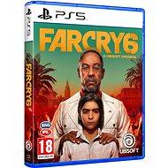 Far Cry 6 - PS5 - Hra na konzoli