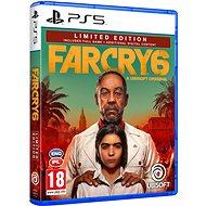 Far Cry 6: Limited Edition - PS5 - Hra na konzoli