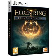 Elden Ring - PS5 - Hra na konzoli